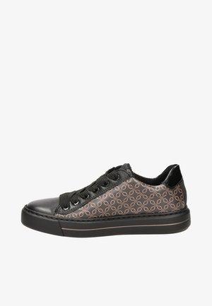 COURTYARD - Sneakers laag - brons