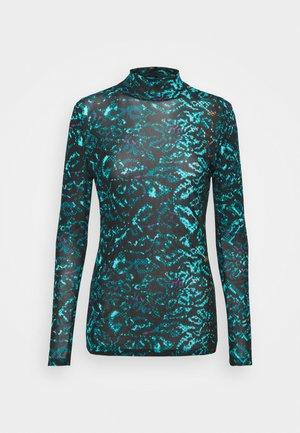 REMY - Maglietta a manica lunga - blue