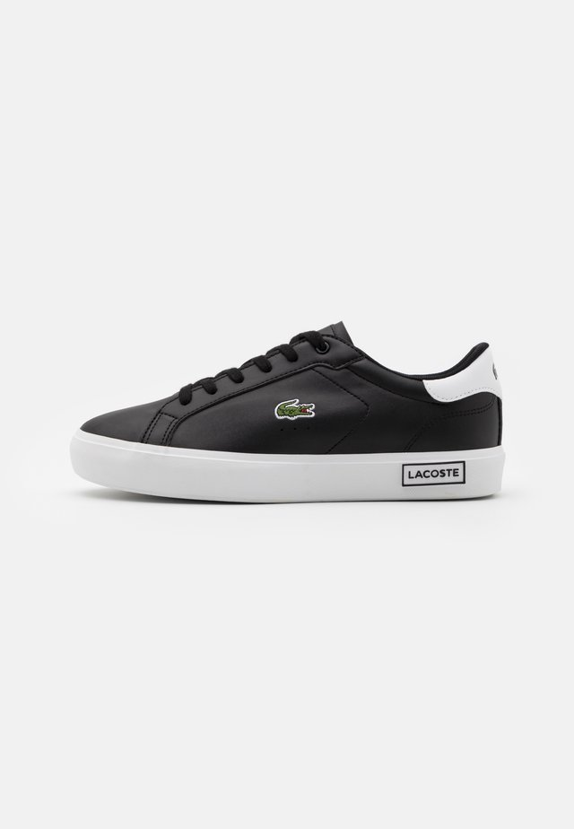 POWERCOURT 0721 - Trainers - black/white