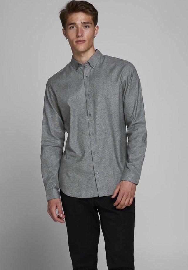 Camisa - light grey melange