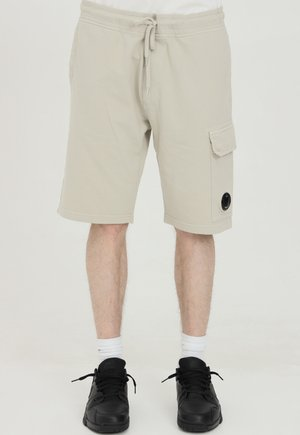 Shorts - moonstruck grey