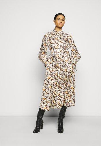 ARTIST DRESS - Shirt dress - reverie