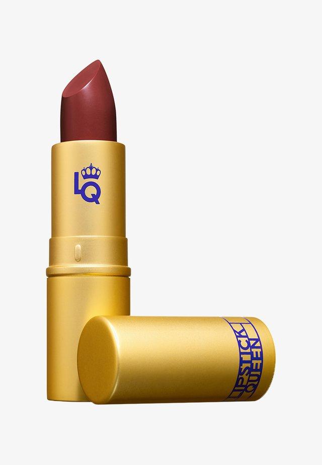 LIPSTICK - Læbestifte - deep red