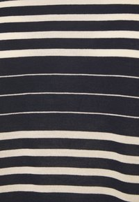 Esprit Collection - STRIPE TEE - T-shirt print - navy - 2