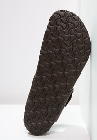 Birkenstock - RAMSES - T-bar sandals - dunkelbraun - 4
