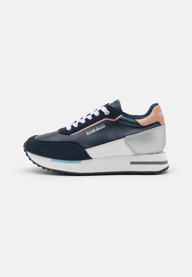HAZEL - Sneakers basse - blue marine