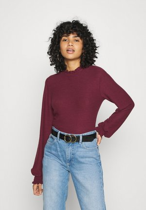 VMTAMMI FRILL - Jumper - fig
