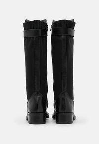 Tamaris - BOOTS - Laarzen - black - 3