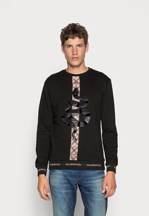 LUCHESE - Sweatshirt - black