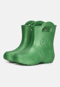 Ladeheid - Regenlaarzen - emerald - 1