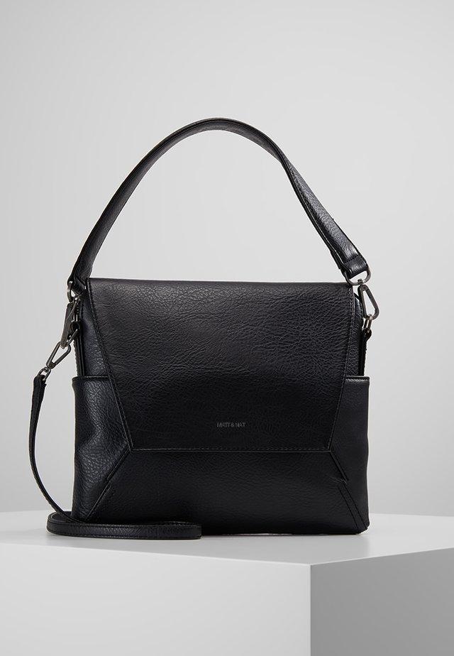 MINKA - Across body bag - black