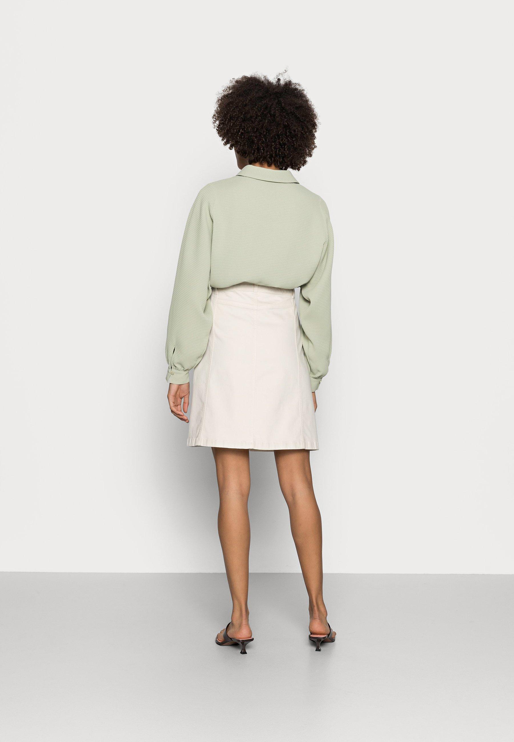 Femme ERNA - Jupe en jean