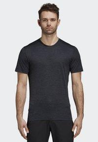 adidas Performance - TERREX TIVID T-SHIRT - Sports shirt - grey - 0