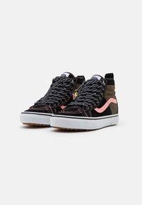 Vans - SK8 46 MTE DX - Skate shoes - paracord/canteen - 2