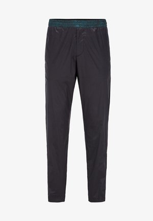 CHIBS - Trousers - black