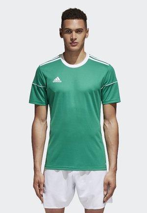SQUADRA 17 JERSEY - Sportswear - green/white