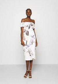 Ted Baker - SAIDIE - Shift dress - white - 1