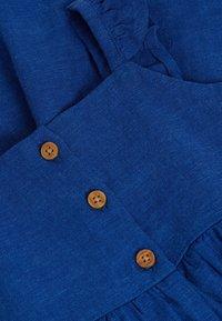 Next - Day dress - blue-grey - 2