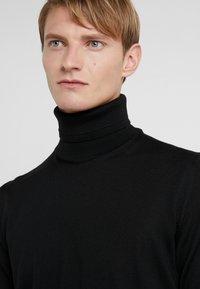 JOOP! - DONTE - Stickad tröja - black - 3