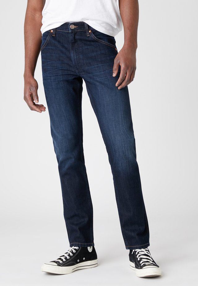 11MWZ - Jeansy Slim Fit - blue bone