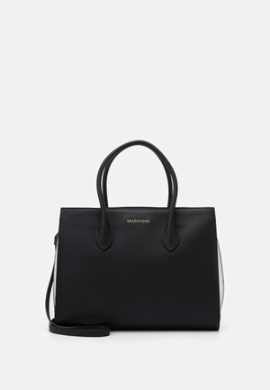 SUMMER MEMENTO - Tote bag - nero/multicolor