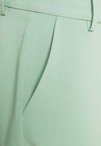 Part Two - HANNELISE - Pantalones - granite green - 5