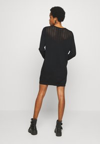ONLY - ONLEDEN DRESS  - Jumper dress - black - 2