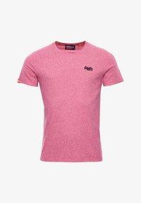 pink grit