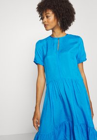 InWear - FEDORA DRESS - Day dress - pacificblue - 3