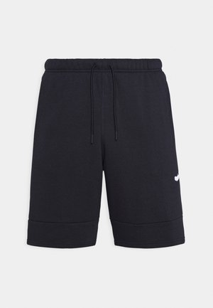 JUMPMAN AIR  - Pantaloni sportivi - black/white