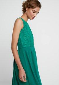 mint&berry - Jersey dress - bosphorus - 4
