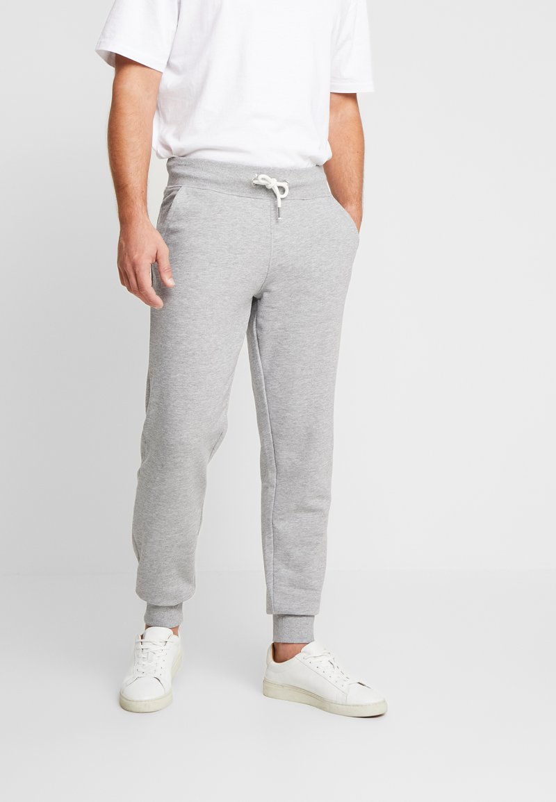 Pier One - Joggebukse - mottled light grey