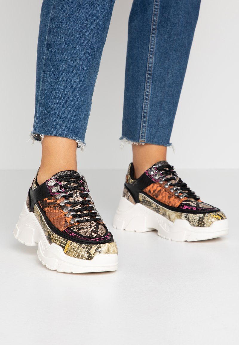 River Island - Sneakers - pink