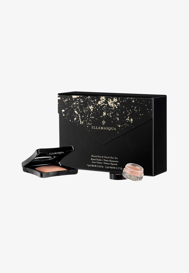 BEYOND EYE & CHEEK GLOW SET - Makeup set - dare