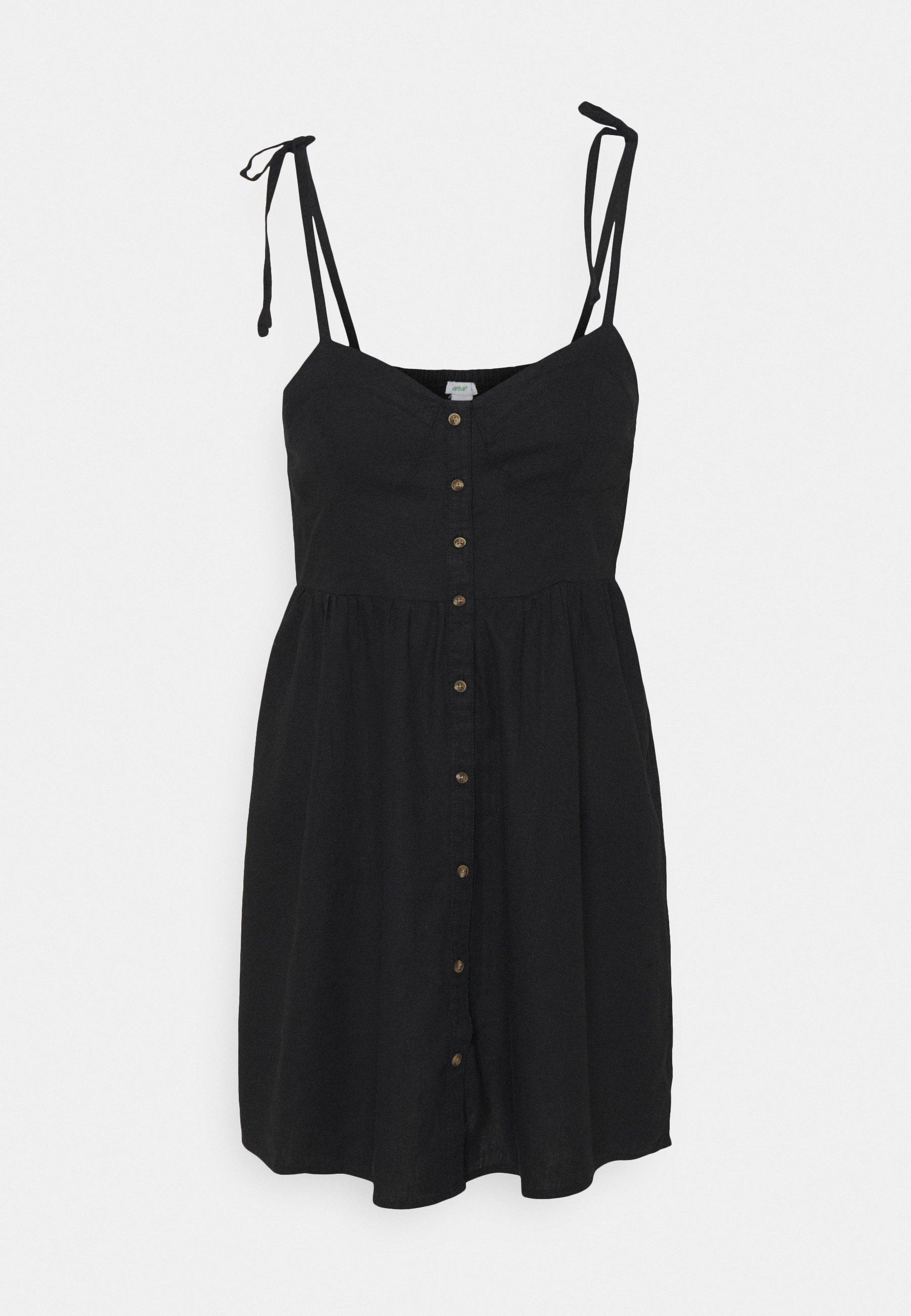Mujer CORSET DRESS - Vestido informal