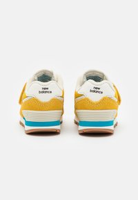 New Balance - IV574HB2 UNISEX - Trainers - yellow - 2