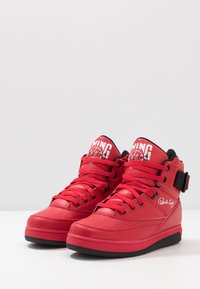 Ewing - 33 HI - Zapatillas altas - chinese red/black/white - 2