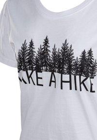 Whistler - Sports shirt - white - 2
