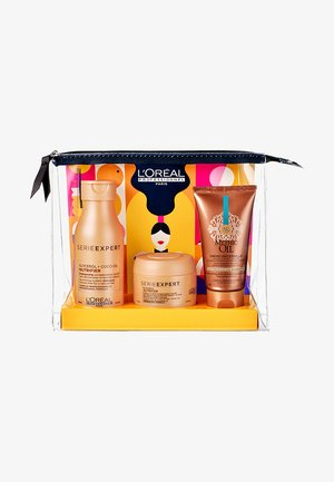 LP SE NUTRI TROUSSE SUMMER 20 - Hair set - -