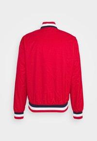 Polo Ralph Lauren - VARSITY - Blouson Bomber - red - 7