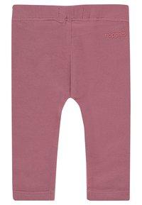 Noppies - CROSSETT - Leggings - Trousers - mauvewood - 1