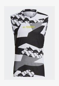 adidas Performance - TERREX PARLEY AGRAVIC TR TANK - Top - white - 9