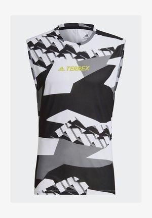 TERREX PARLEY AGRAVIC TR TANK - Top - white