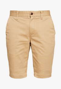 Tommy Jeans - ESSENTIAL - Shorts - tan - 4