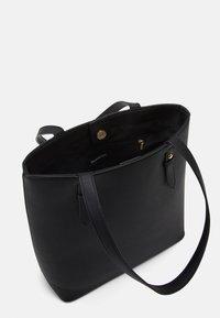 Even&Odd - Tote bag - black - 2
