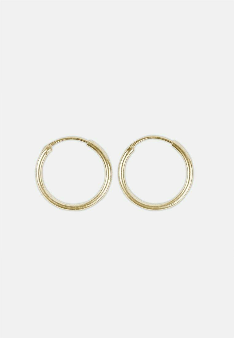 FOLKDAYS - Earrings - gold