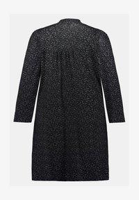Ulla Popken - Classic coat - schwarz - 1