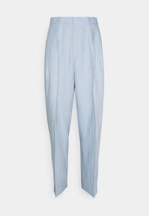 GENTS FORMAL TROUSER - Pantaloni - light grey
