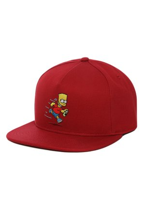 X THE SIMPSONS SNAPBACK - Hatt -  el barto
