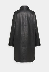 House of Dagmar - CRUZ - Cappotto corto - black - 1